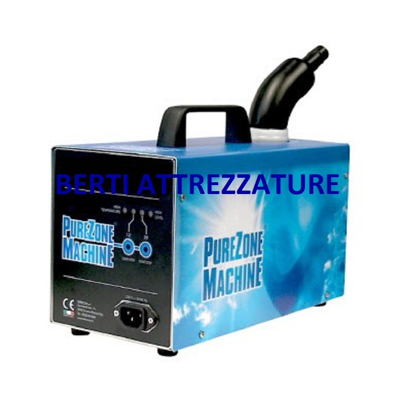 SANIFICATORE PureZone MACHINE